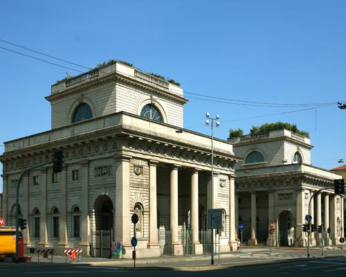 Sgomberi Milano Municipio